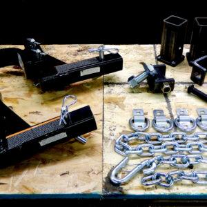 DIY Kit – Connection Point Hardware – Option 2 (Pin)